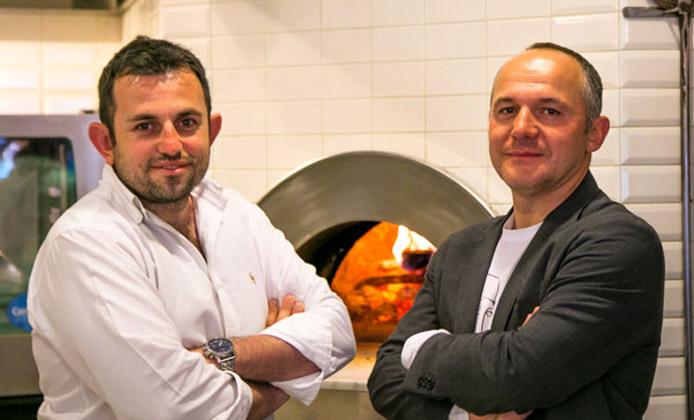 Matteo Tambini e Davide Fiorentini