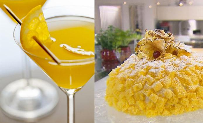 69a57bbfee91f Mimosa  torta e cocktail per la festa della donna (e non solo)