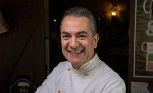 Salvatore Gatta, Fandango Pizzeria
