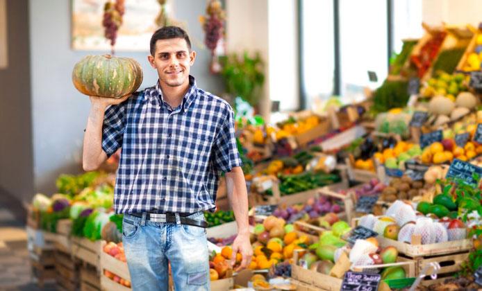 sanlorenzo mercato palermo verdura