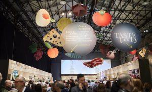 Taste Firenze 2017