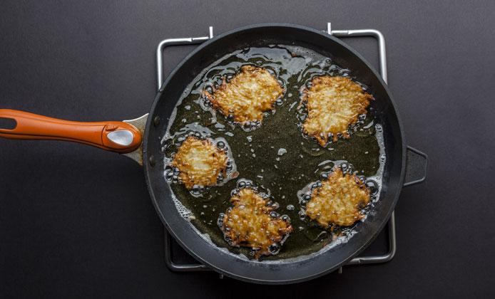 10 cose da sapere sul fritto