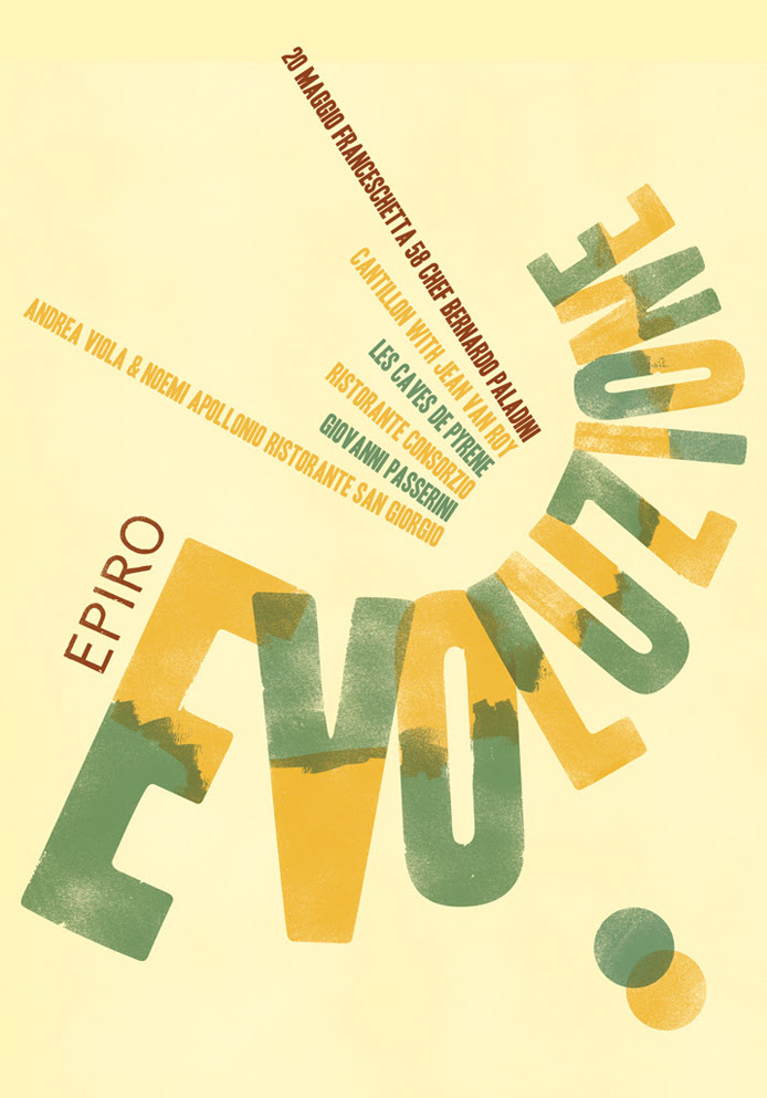EPIRO: Evoluzione