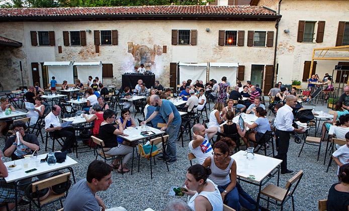 Wine Sound System a mare culturale urbano