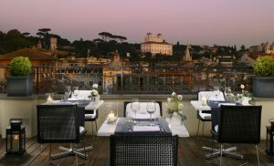 Nuove aperture a Roma