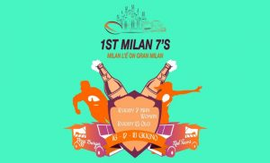 Milan Seven