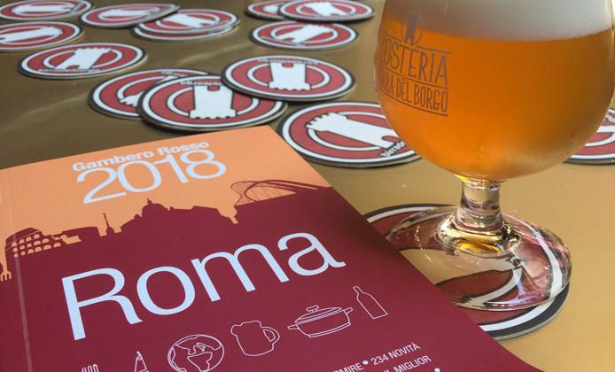 presentazione guida roma 2018