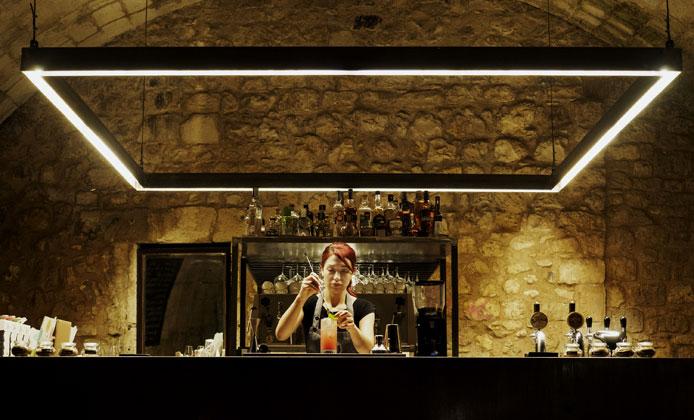 Bar Sabadì Orti San Giorgio