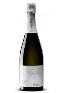 Champagne Grand Cru Lilyale Waris-Hubert