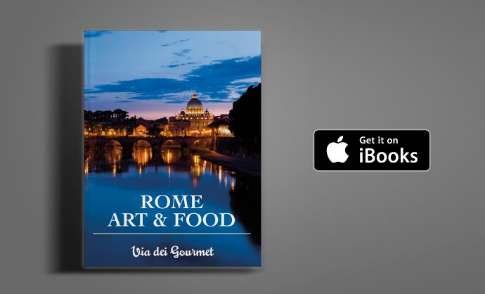 Rome, Art & Food