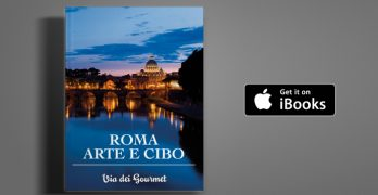 Guida Roma Arte e Cibo