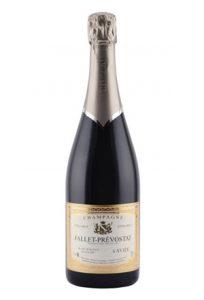 Champagne Grand Cru Blanc de Blancs Fallet-Prévostat