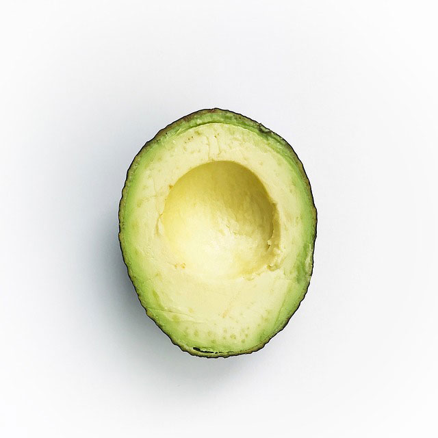 avocado acqua