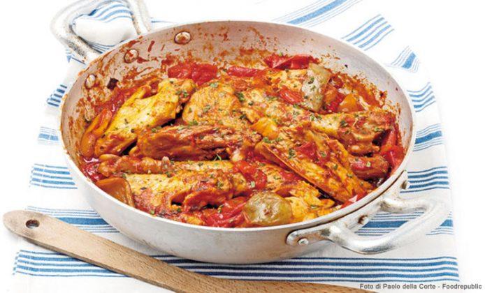 Pranzo di ferragosto 5 ricette estive di cucina romana for Ricette di cucina romana