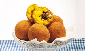 Ricetta arancine/arancini: un classico street food siciliano