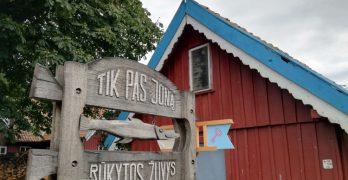 Viaggio gastronomico nei Paesi Baltici