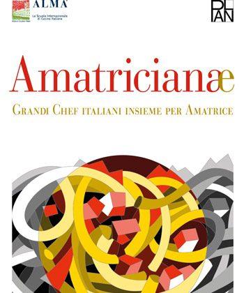 Amatricianae libro Alma