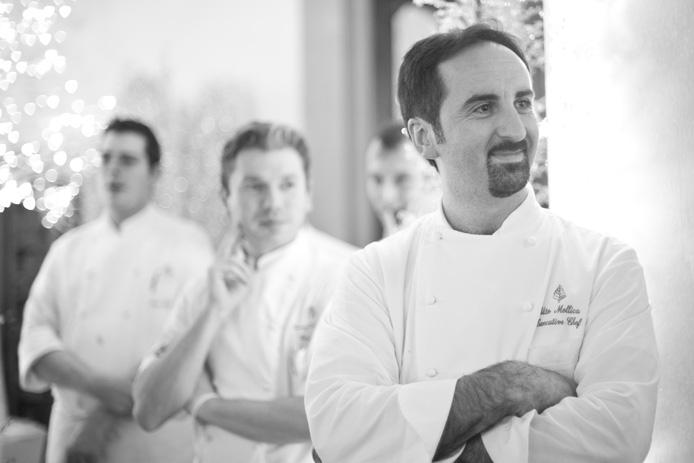 Chef Vito Mollica