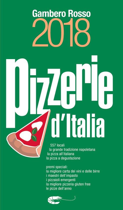 Pizzerie Italia 2018 GR