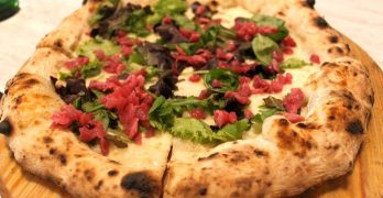 Pizzerie d'Italia del Gambero Rosso 2018