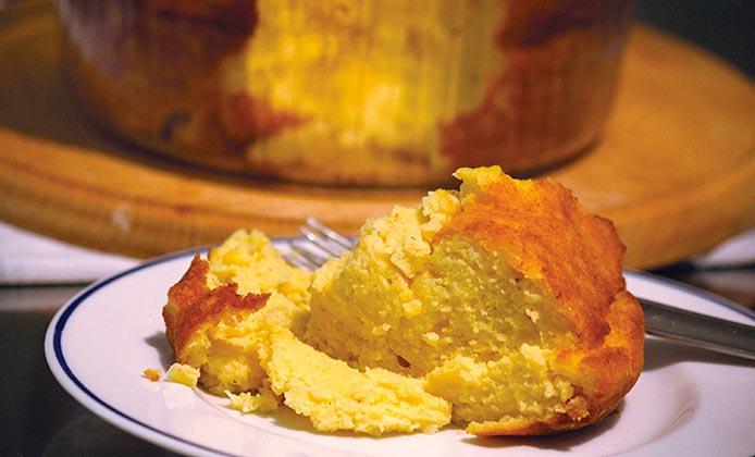 Ricetta Sformato di patate