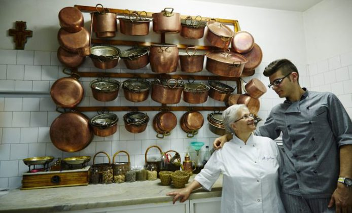 Osterie d'Italia di Slow Food