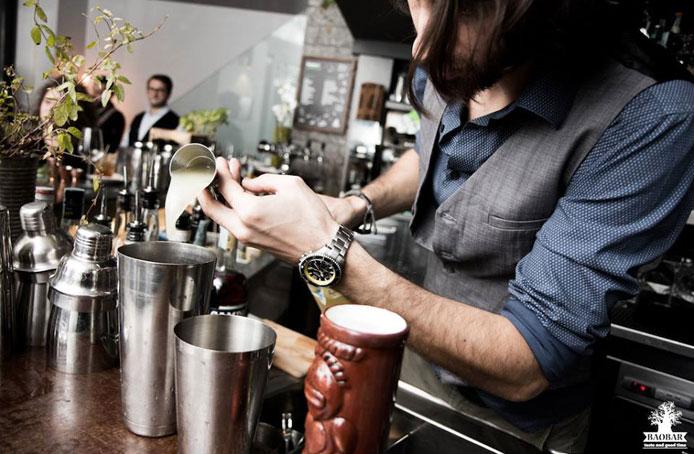 baobar milano cocktail