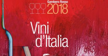 Vini d'Italia 2018 del Gambero Rosso