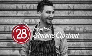 Simone Cipriani incontra Toccalmatto