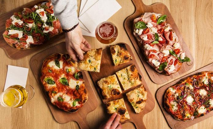 festival della pizza eataly roma