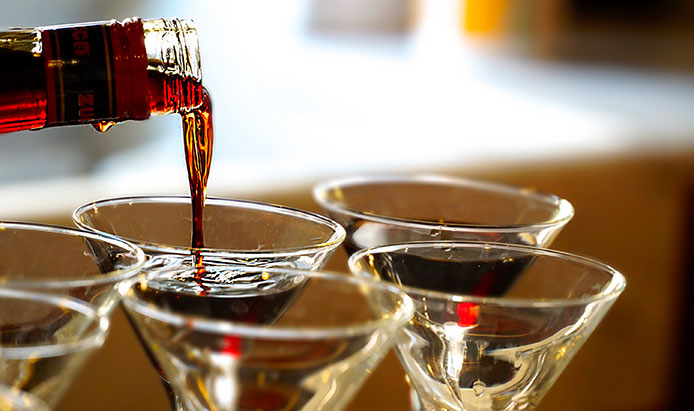 liquoreria sant'alberto
