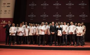 Guida Michelin 2018: gioie e delusioni stellate