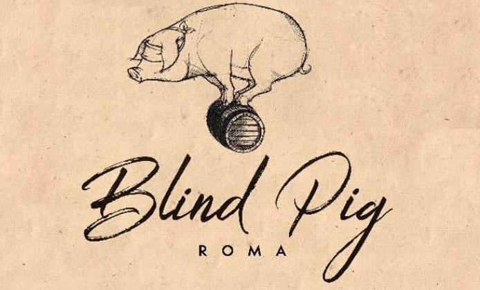 blind pig pucciotti