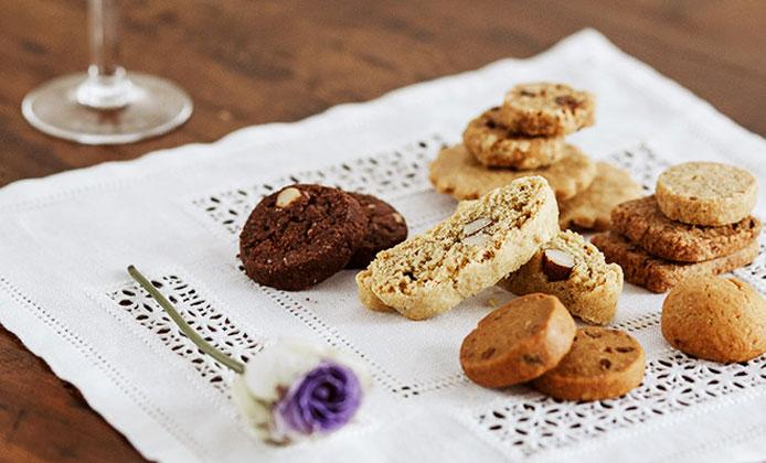 golosa officina biscotti artigianali
