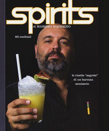 spirits libro massimo d'addezio