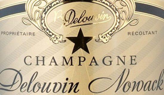 champagne delouvin nowack