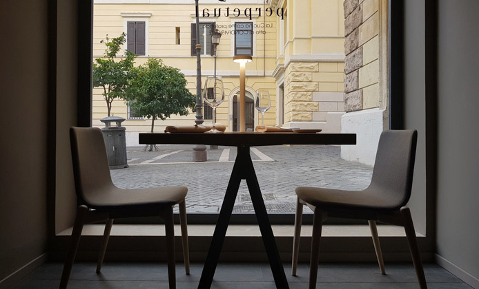 ristorante Perpetual, Roma
