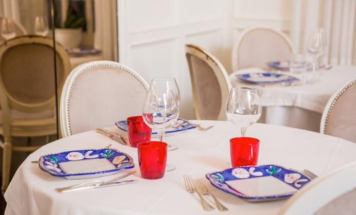 ristorante chinappi roma