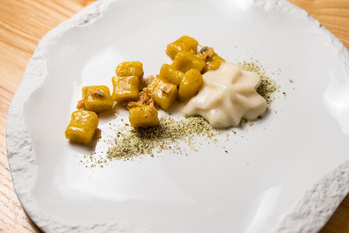 Dinner-Osteria-Fernanda