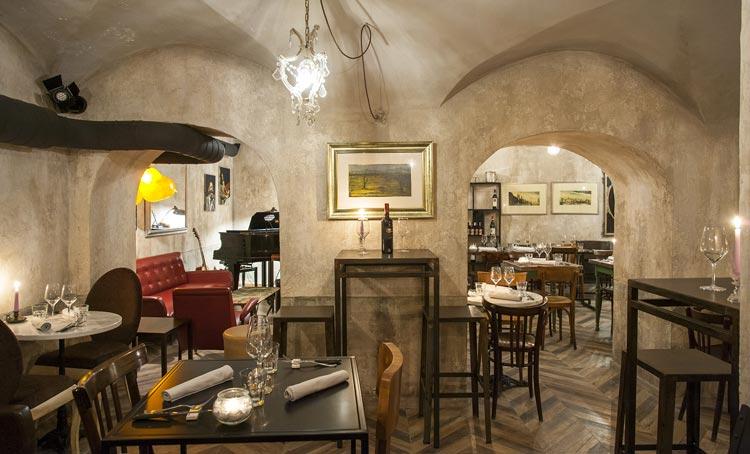 My-Ale Restaurant & Club Roma