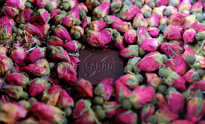 affinamento cioccolato sabadi