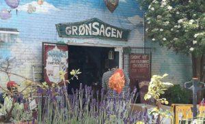 dove mangiare a Copenaghen