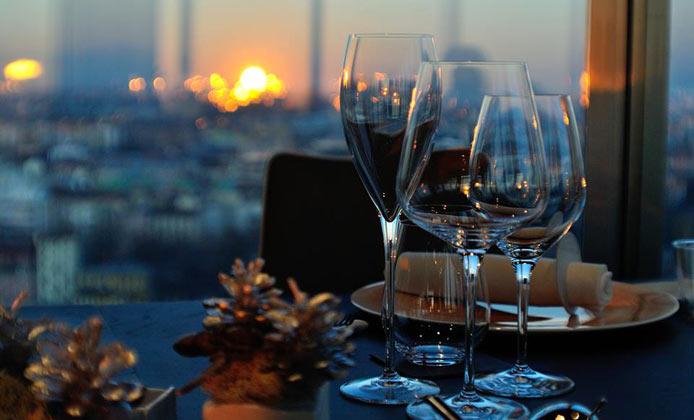 San valentino a milano 18 ristoranti per una cena romantica for Valentino via turati milano