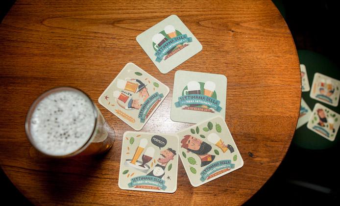 settimana della birra artigianale