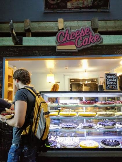 street food market copenaghen