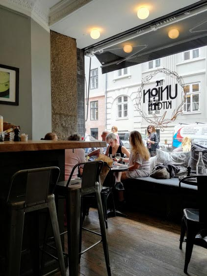 union kitchen copenaghen