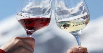 alta badia wine skisafari 2018