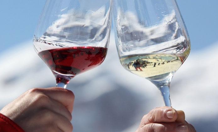 Eventi in Alta Badia wine skisafari 2018