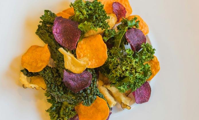 A tutto Chips | Bio's Kitchen Bologna