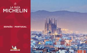 Guida Michelin Spagna e Portogallo 2018